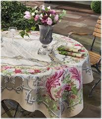 Table Linen Direct Com - 137 best beauvillé linens nappes etc images on pinterest