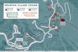 Festival Map Festival Map Mountainfilm