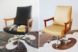 Recovering An Armchair Mesmerizing 90 Reupholster Office Chair Inspiration Design Of