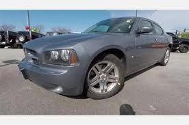 2006 dodge charger gas mileage used dodge charger for sale in rockford il edmunds