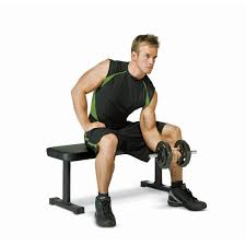 Marcy Weight Bench Set Flat Utility Bench For Home Gyms Marcy Sb 315