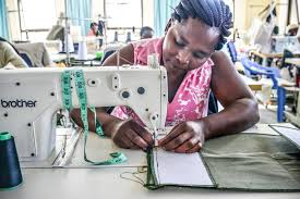 kenyan moms sew a better life for kids special needs disability