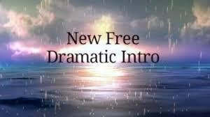 free sony vegas intro template