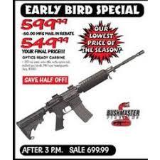 bushmaster black friday sale dunhams black friday deals occuvite coupon
