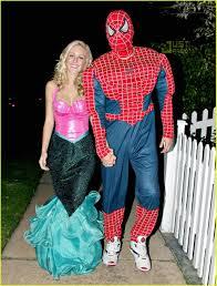 spencer s halloween costumes heidi u0026 spencer u0027s halloween fun photo 694841 heidi montag