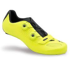 disponibili le scarpe specialized limited edition giallo fluo e