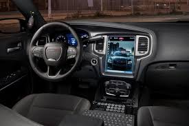 dodge charger standard 2017 dodge charger pursuit to come standard with motion detection