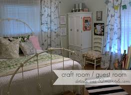 cute guest room craft room ideas 59 within decorating home ideas