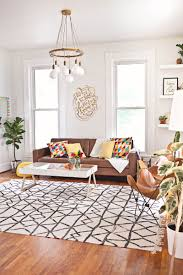 How To Decorate A Small Livingroom Abm Studio The Living Room After U2013 A Beautiful Mess