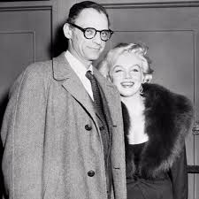 who was marilyn monroe married to popsugar celebrity