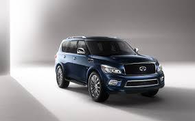 used lexus suv spokane wa 2015 infiniti qx80 suv in hermosa blue automobile pinterest