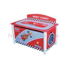 ht sctb01 70x40x37 49 h cm e1 standard race car design toy box new