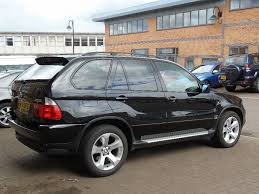 bmw x5 e53 rare manual sport 6 speed 3 0 straight six turbo diesel