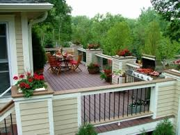 Backyard Porches Patios - porches decks and patios are the extensions of our homes where we