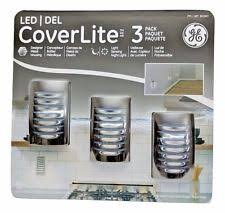 ge led night light ge 11544 night light led light sensing coverlite cornucopia faux