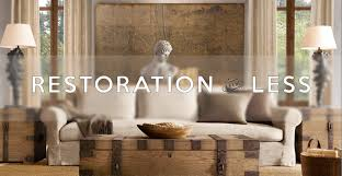 furniture like restoration hardware home design ideas and pictures