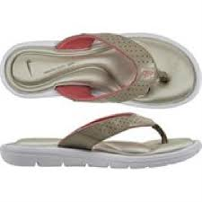 Nike Comfort Flip Flop Nike Brown Red Women U0027s Comfort Flip Flop Sandals Cheap Ultimate