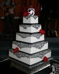 Wedding Cake Las Vegas Quinceanera Cake Las Vegas Cakes U003e 1222 U2013 Red Black Recipes To