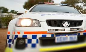 two perth police officers injured after allegedly drunk driver