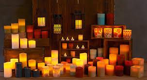 flameless candles energizer lighting