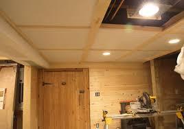 our basement part 32 more ceiling u0026 basement floor leveling