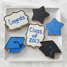 graduation cookies graduation cookies williams sonoma