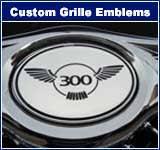 Chrysler 300 Interior Accessories Chrysler 300 Interior Fx
