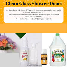 Shower Door Cleaner Kaboom Is Toxic Alternatives For And Shower Cleaners