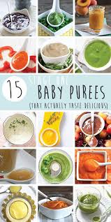 best 25 baby puree recipes ideas on pinterest baby weaning