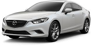 2017 mazda6 exterior and interior color options