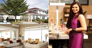 sarah geronimo house pictures philippines take a look at the 300 000 mansion of sarah geronimo newspaper ph
