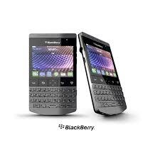 blackberry porsche design blackberry porsche design p9983 64gb black keyboard