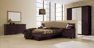 Modern Furniture Bedroom Set Miss Italia Storage Bedroom Set Buy Online At Best Price Sohomod