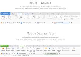 templates for wps office android wps office 2017 review features specs should you buy