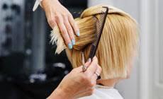the hair studio hair salon indiana pa
