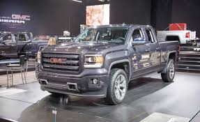subaru truck with seats in bed 2014 gmc sierra 1500 photos and info u2013 news u2013 car and driver