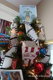 cute tree idea for the t v room empty the tree by christmas day