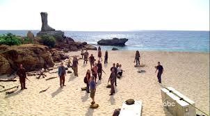 makua beach lost locations