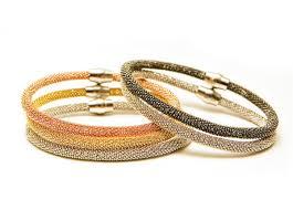 magnetic bracelet designs images Designers alvin goldfarb jpg