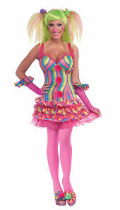 clown costume tootsie the clown costume costume craze