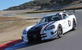 2013 dodge viper acr 2010 dodge viper srt10 acr x drive review reviews car