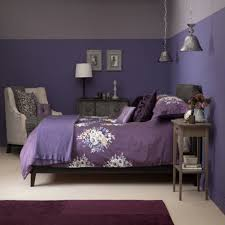 chambre couleur lilas couleur tendance chambre adulte de peinture pour lilas literie