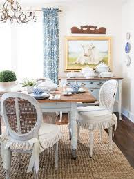 how to slipcover a chair how to slipcover a dining chair hgtv