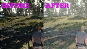 pubg graphics settings 3 graphics settings that give you a huge advantage in pubg youtube