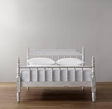 jenny lind full bed craigslist dreamy jenny lind spindle bed by restoration hardware