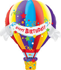 large birthday balloons shop birthday balloons instaballoons fast free shipping in usa