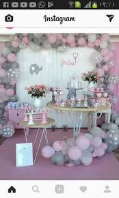 baby girl themes for baby shower ideas for baby shower centerpieces shower centerpieces grey