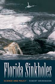 florida sinkholes science and policy robert brinkmann