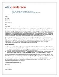 cover letter cover letters samples free basic resume outstanding