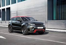 range rover engine 2017 range rover evoque launched in india gets ingenium 2 0l diesel
